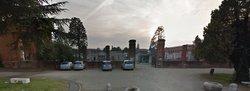 Cimitero di Lugo di Romagna