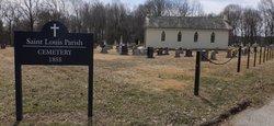 Saint Louis Parish Cemetery