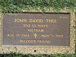 John David Thul