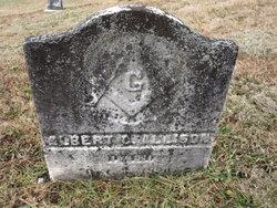 Albert C Allison