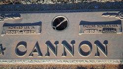 Howard Lee Cannon, Jr