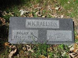 Mary Jane <i>Rodgers</i> Michaelson
