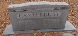 Jessie L. Canterbury