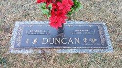 Sherman Lee Duncan