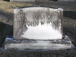John William Jones