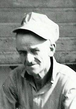Fred Cumberledge