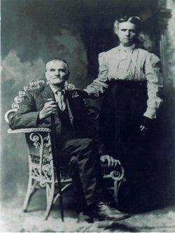 Frances Emerine <i>Nunn</i> Bennett