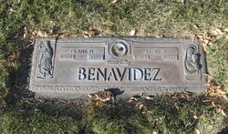 Frank N Benavidez