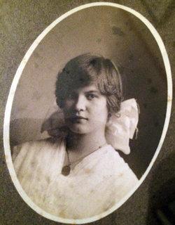 Myrtle Octavia Johnson