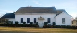 New Holland Pentecostal Holiness Church Cemetery
