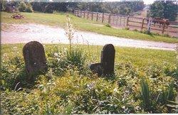Beckum Cemetery on Oregon /Cummins Rd