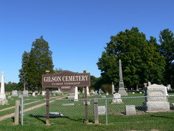 Gilson Cemetery