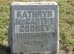 Kathryn <i>McCarthy</i> Cooney