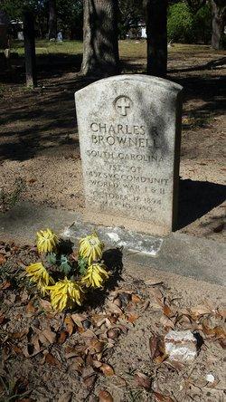 Charles Raymond Brownell