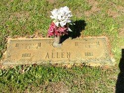Anner N Allen