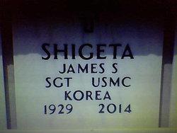 James Saburo Shigeta