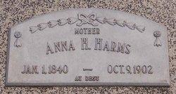 Anna H. Harms