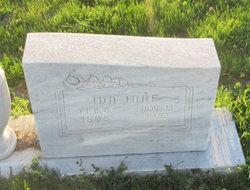 Ida Jane <i>Ragle</i> Davis