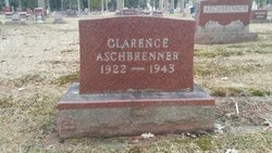 Clarence Aschbrenner