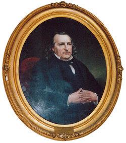 Judge Joseph Henry Lumpkin