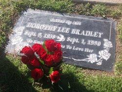 Dorothy Lee <i>Mitchell</i> Bradley