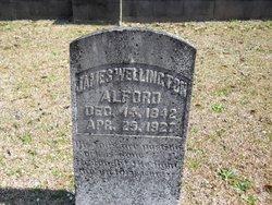 James Wellington Alford