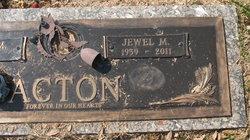 Jewel Acton