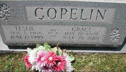 Grace Lee <i>Jaggers</i> Copelin