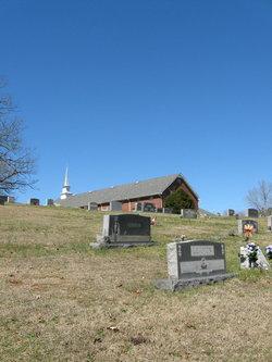 Calhoun Community Cemetery