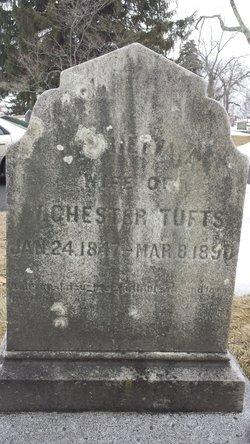 Henrietta Augusta <i>Duren</i> Tufts