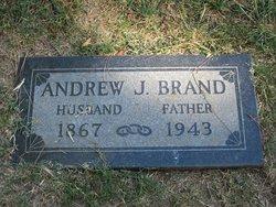 Andrew J Brand