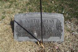 Curtis Bryan Billups