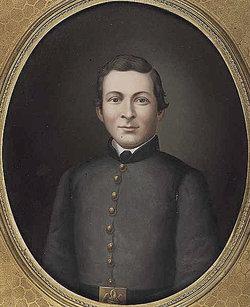 William James Behan