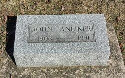 John W. Anliker