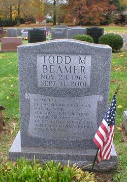 Todd Morgan Beamer