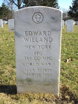 Edwin Louis Wieland