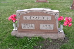 Eva M. Alexander