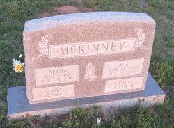Altha <i>Allen</i> McKinney