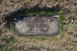 Reese Adamson