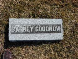 Barney Goodenow