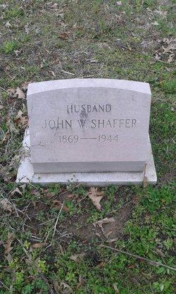 John W. Shaffer