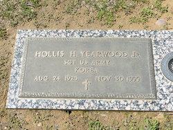 Hollis Harrison Yearwood, Jr