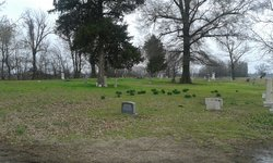 Whitlow Cemetery