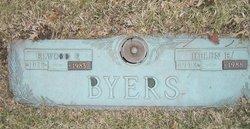 Helen <i>Sheffer</i> Byers