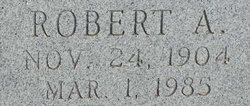 Robert Austin Best