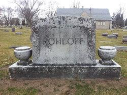 William J. Rohloff