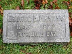George Emery Graham