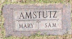 Mary <i>Still</i> Amstutz