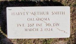 Harvey Arthur Smith