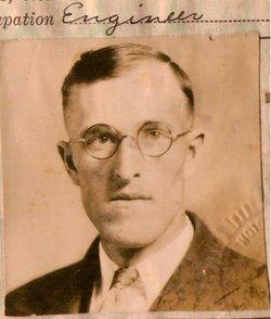 Hugh Burr Morton